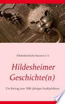 Hildesheimer Geschichte N