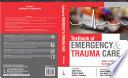Textbook of Emergency   Trauma Care Book PDF