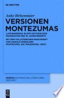 Versionen Montezumas