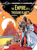 Valerian   Laureline   Volume 2   The Empire of a Thousand Planets