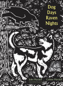 Dog Days  Raven Nights Behavior Of The Common Raven