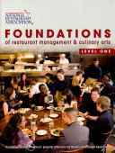 Foundations Of Restaurant Management Culinary Arts Level One And Two Activity Guides Level One And Two Examination Answer Sheet
