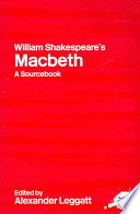 William Shakespeare s Macbeth