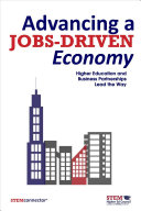 Advancing a Jobs Driven Economy