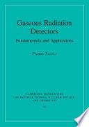 Gaseous Radiation Detectors