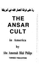 The Ansar Cult in America