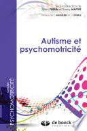 illustration Autisme et psychomotricité