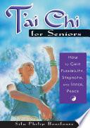 T Ai Chi For Seniors