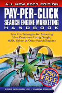 Pay per click Search Engine Marketing Handbook