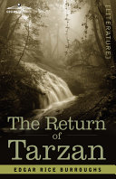download ebook the return of tarzan pdf epub