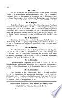 Wiener Entomologische Monatsschrift. Verantwortlicher Red.: Julius Lederer und Ludwig Miller. Mit (Kupfer)tafeln