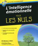 L Intelligence   motionnelle Pour les Nuls