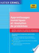 Ermel - Apprentissages numériques et résolution de problèmes CE2