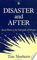 Disaster and After