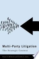 Multi Party Litigation