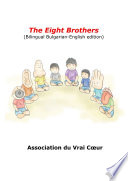 The Eight Brothers Bilingual Bulgarian English Edition
