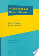 4 manifolds and Kirby Calculus
