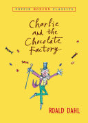 cover img of Charlie and the Chocolate Factory