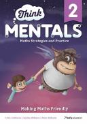 Think Mentals Student Book 2