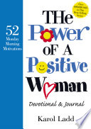 Power of a Positive Woman Devotional GIFT