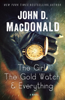 The Girl  the Gold Watch and Everything