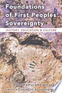 Foundations of First Peoples  Sovereignty