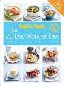 The 21 day Wonder Diet