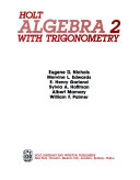 Algebra 2 with Trigonometry