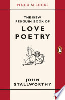 The New Penguin Book Of Love Poetry book