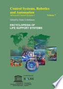 CONTROL SYSTEMS  ROBOTICS AND AUTOMATION     Volume VII