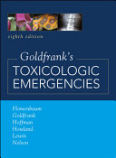 Goldfrank S Toxicologic Emergencies Eighth Edition