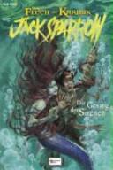 Jack Sparrow   Disney Fluch der Karibik