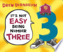 It s Not Easy Being Number Three