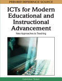 download ebook icts for modern educational and instructional advancement: new approaches to teaching pdf epub