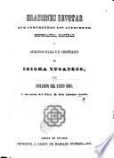 Oraciones devotas que comprenden los actos de fe  esperanza  caridad y afectos para un cristiano en idioma yucateco  con inclusion del Santo Dios  etc  Span    Yuc