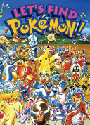 Let s Find Pokemon  Special Complete Edition