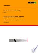 Biozide: Verordnung (EU) Nr. 528/2012