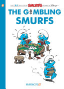 The Smurfs #25 : continuing its long winning streak of smurfs graphic...