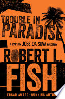 Trouble in Paradise Rugged Interior George Chaney May
