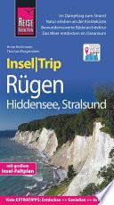 Reise Know-How InselTrip Rügen und Hiddensee mit Stralsund