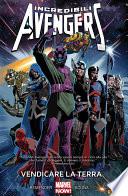 Gli Incredibili Avengers 4 Marvel Collection