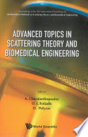 Advanced Topics in Scattering Theory and Biomedical Engineering Book PDF