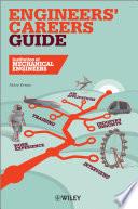 IMechE Engineers  Careers Guide 2013
