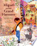 Book Coco  Miguel and the Grand Harmony