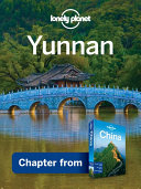 Lonely Planet Yunnan