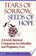 Tears of Sorrow, Seeds of Hope