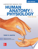 Laboratory Manual for Human Anatomy   Physiology Main Version