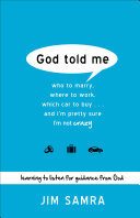 download ebook god told me pdf epub