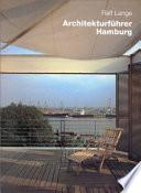 Architekturfuhrer Hamburg