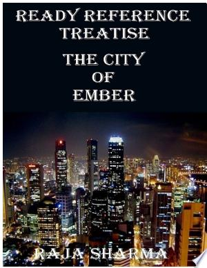 Ready Reference Treatise: The City of Ember - ISBN:9781329571365
